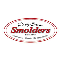 logo smolders