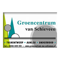 logo groencentrum shieveen
