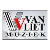 logo van vliet muziek