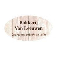 logo bakkerij van leeuwen