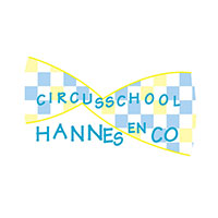 logo circusschool hannes en co