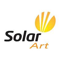 logo solar art