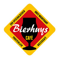 logo bierhuys
