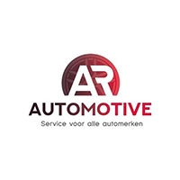 logo ar automotive